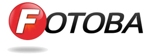 Image result for fotoba logo hi res