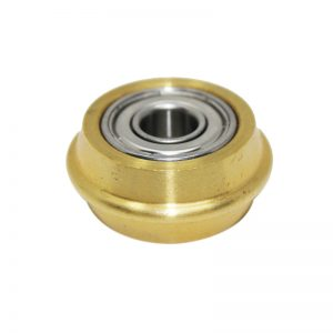 T00831 Creasing Wheel