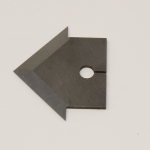 Bevel Blade for Knife Cutting