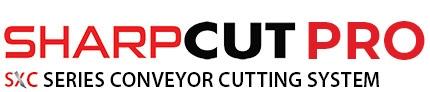 Sharpcut Pro Conveyor Logo